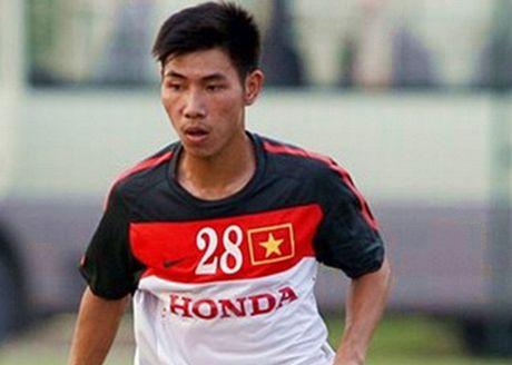 Than Quang Ninh cong bo ban hop dong thu 3 chuan bi cho V.League 2017 - Anh 1