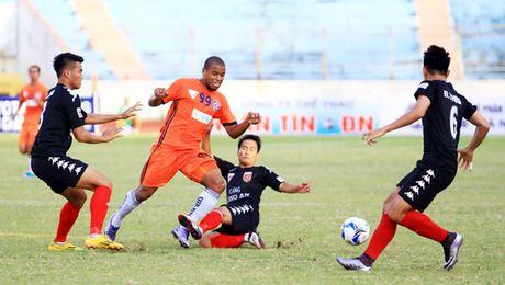 SHB Da Nang quyet vo dich Toyota Mekong Cup 2016 - Anh 1