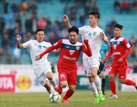 Ha Noi T&T tuyen them ngoai binh chuan bi cho mua giai 2017 - Anh 1