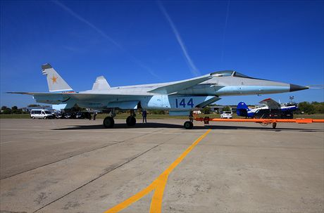 Nga: Trung Quoc sao chep tiem kich tang hinh MiG 1.44 - Anh 10