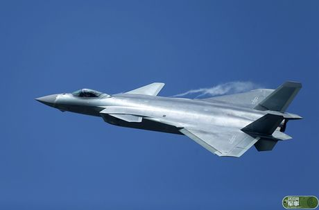 Nga: Trung Quoc sao chep tiem kich tang hinh MiG 1.44 - Anh 1
