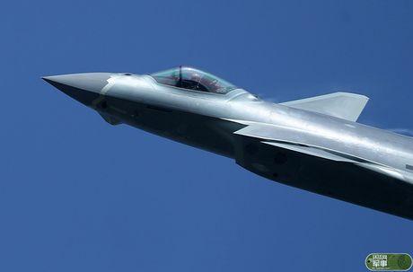 Nga: Trung Quoc sao chep tiem kich tang hinh MiG 1.44 - Anh 4