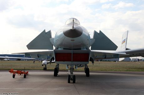 Nga: Trung Quoc sao chep tiem kich tang hinh MiG 1.44 - Anh 7
