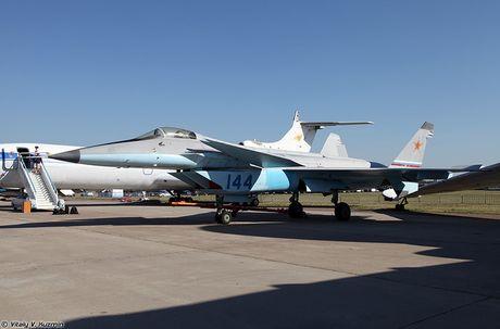 Nga: Trung Quoc sao chep tiem kich tang hinh MiG 1.44 - Anh 8