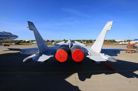 Nga: Trung Quoc sao chep tiem kich tang hinh MiG 1.44 - Anh 9
