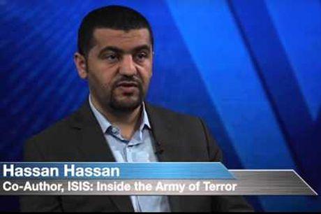 Mosul chua phai la tran chien cuoi cung cua IS o Iraq - Anh 1
