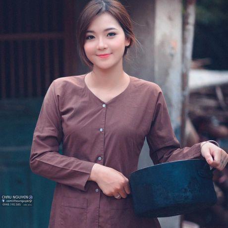 'Hot girl dan toc' danh co tuong, luan Tam Quoc gay sot - Anh 8