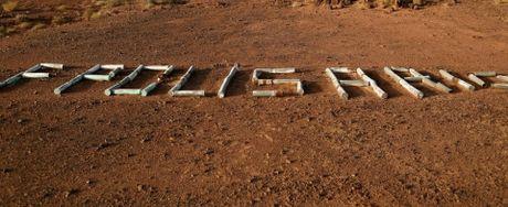 Chum anh tranh chap lanh tho o Tay Sahara - Anh 10