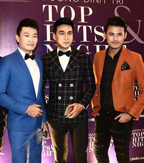 Vo chong Luong The Thanh, Huynh Dong tinh tu di ghi hinh - Anh 10
