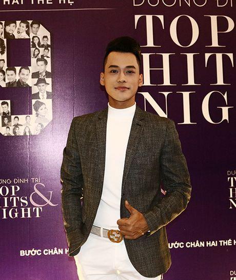 Vo chong Luong The Thanh, Huynh Dong tinh tu di ghi hinh - Anh 11