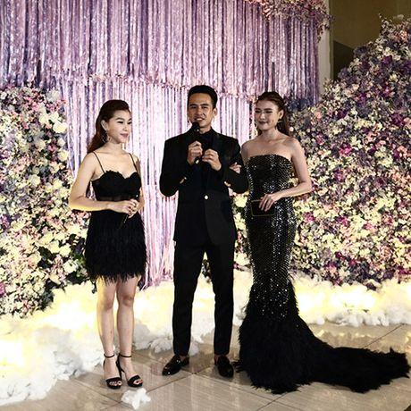 Vo chong Luong The Thanh, Huynh Dong tinh tu di ghi hinh - Anh 2