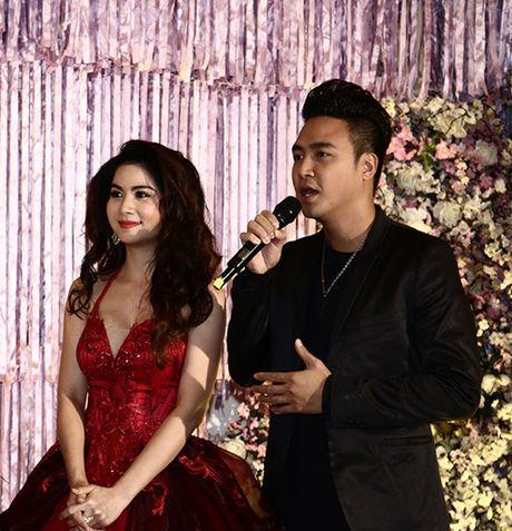Vo chong Luong The Thanh, Huynh Dong tinh tu di ghi hinh - Anh 5