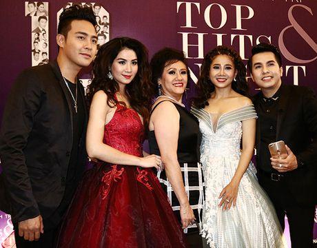 Vo chong Luong The Thanh, Huynh Dong tinh tu di ghi hinh - Anh 9