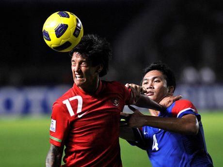 Thay tro HLV Huu Thang chuyen nha, Indonesia sang Viet Nam som - Anh 3