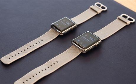 Tuong lai cua smartwatch: Ong noi xuoi, ba noi nguoc - Anh 1