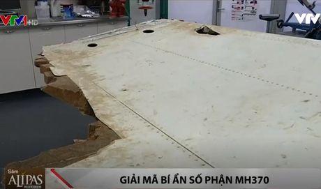 MH370 khong o trong tu the ha canh truoc khi mat tich - Anh 1