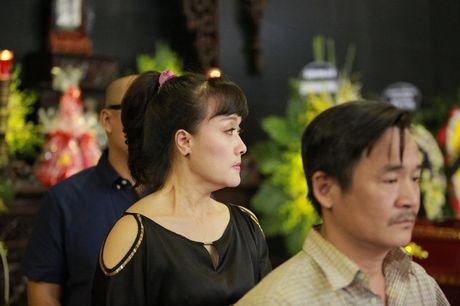 Roi nuoc mat voi hinh anh trong dam tang Pham Bang - Anh 11