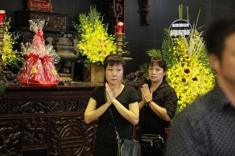 Roi nuoc mat voi hinh anh trong dam tang Pham Bang - Anh 13