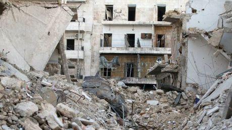 IS ban ha truc thang tan cong Nga o Syria - Anh 2