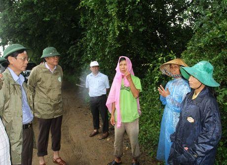 Ninh Thuan van dang mua lon, du bao lu se du doi - Anh 5
