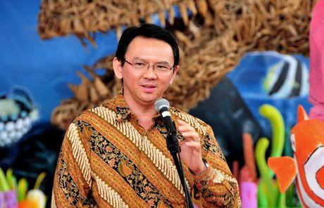 Dinh tong thong Indonesia bi bao vay - Anh 6