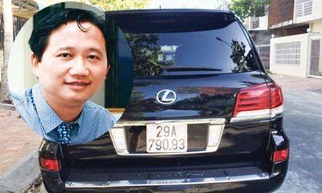 Bo Cong Thuong khang dinh khong co viec loi dung doan xuc tien thuong mai tron sang Duc - Anh 1