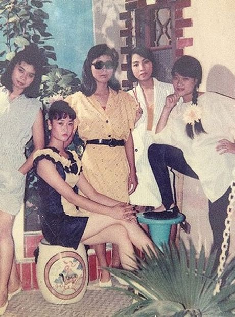 Bat ngo nhan sac thoi 'tre con' cua danh hai Van Dung - Anh 9