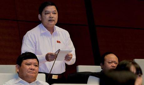De nghi khai tu mot so thuy dien o Tay Nguyen - Anh 1
