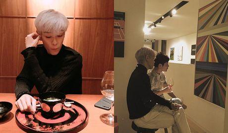 Sao Han 4/11: Krystal 'dien sau' mat meo xech, Kim Yoo Jung khoe ve nu tinh - Anh 8