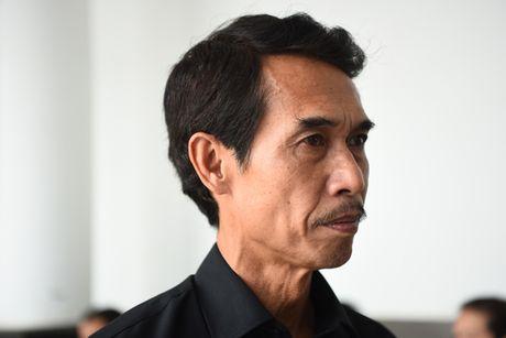 Nghe si Ha Noi dau buon den vieng NSUT Pham Bang - Anh 5