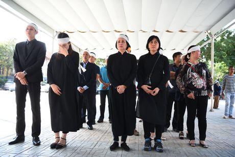 Nghe si Ha Noi dau buon den vieng NSUT Pham Bang - Anh 9