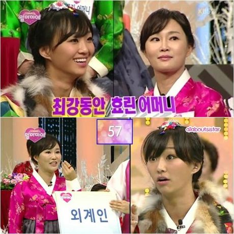 6 than tuong Kpop co bo me tre mang nhu 'anh chi' - Anh 1