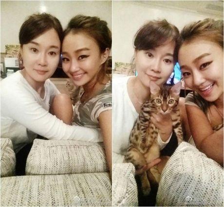 6 than tuong Kpop co bo me tre mang nhu 'anh chi' - Anh 2