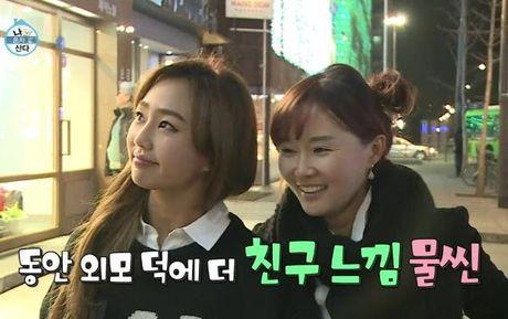 6 than tuong Kpop co bo me tre mang nhu 'anh chi' - Anh 3