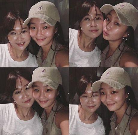 6 than tuong Kpop co bo me tre mang nhu 'anh chi' - Anh 4