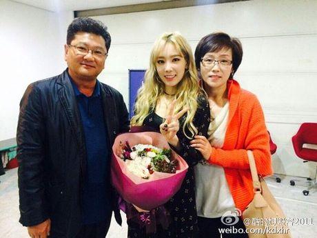 6 than tuong Kpop co bo me tre mang nhu 'anh chi' - Anh 8