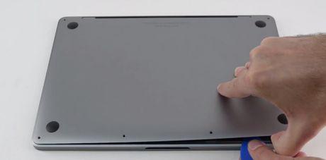 Nang cap MacBook Pro van la mot 'noi kho' lon - Anh 2