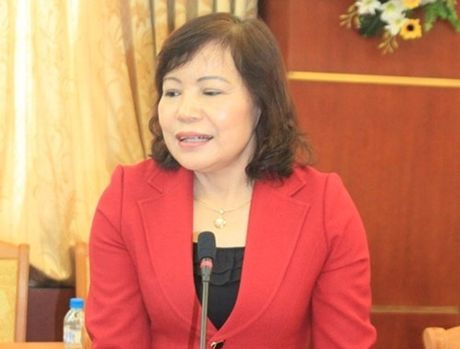Cuu Chu tich Yen Dinh tiet lo 'luat dia phuong' trong tuyen dung can bo - Anh 1