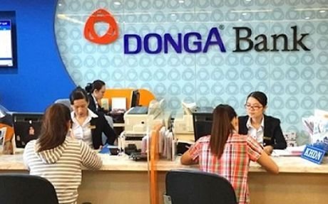 DongA Bank 'kha quan' sau mot nam bi kiem soat dac biet - Anh 1