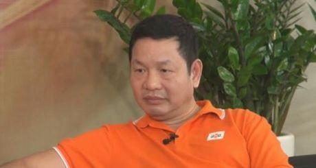 Ong Truong Gia Binh: Khoi nghiep 'that bai 10 an 1' la ti le toan the gioi! - Anh 1