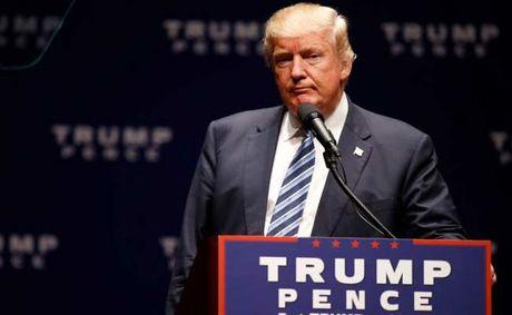 Donald Trump bi dieu tra lam an khuat tat o Brazil - Anh 1