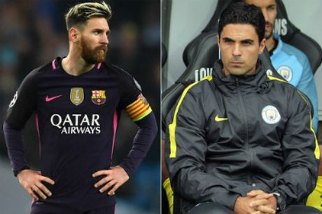 Khi Messi noi nong: Chui boi, nam co va dam nguoi - Anh 2