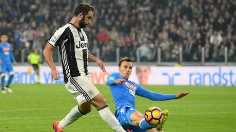 Truoc vong 12 Serie A: Sao can noi Juventus - Anh 1