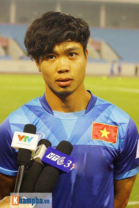 DT Viet Nam: Cong Phuong mo da chinh, Tuan Anh duong thuong - Anh 6