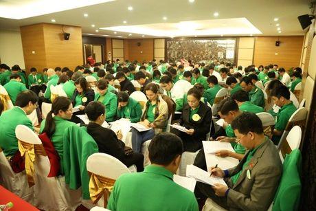 Chu tich Mai Linh Group: 'Doi dien va vuot qua thu thach la ban chat nguoi linh' - Anh 3