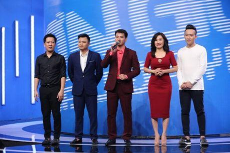 Hong Dao tiet lo ky niem kho quen 20 nam truoc voi Hoai Linh - Anh 1