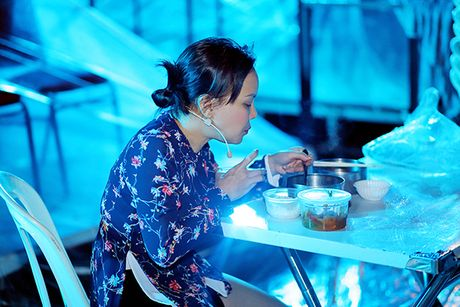 Don chong con ve nuoc, Viet Huong nhu duoc tiep them suc manh - Anh 10
