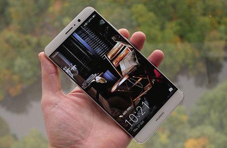 Huawei muon chiem vi tri cua Apple trong 2 nam toi - Anh 1