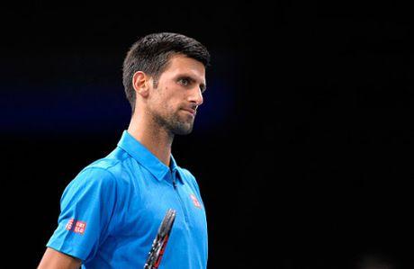 Vuot qua chan thuong, Djokovic nguoc dong thang Dimitrov - Anh 1