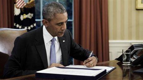 Obama bat ngo keo dai tinh trang khan cap quoc gia voi Iran - Anh 1